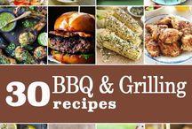 BBQ/grilling