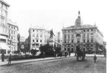 La Vecchia Milano