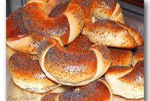 Chlebík a pečivo