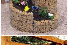 Fun Gardening Ideas