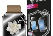 Apple watch Screen Protector by IPG / Your watch protection