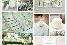natural wedding*