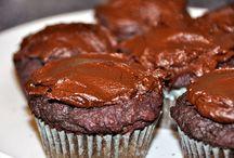 [ Cupcakes Galore ] / Cupcakes, raw and vegan