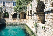 Cudowne miejsca na ziemi / Miejsca do których chciała bym się kiedyś udać, jak narazie to z wymienionych udało się pojechać do Chorwacji :)