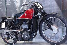 350 cc Racers