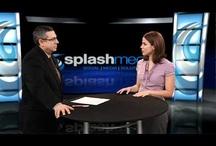 SplashCast - SMTV / Social media video on social media training / by Splash Media