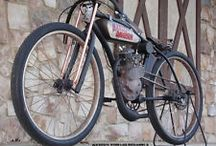 Motorcycles / Ebay Items I Like / by LadyBugsInTheAttic