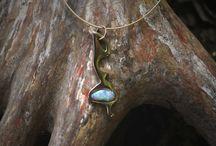 Opales et bijoux / CREATIONS ARTISANALES DE BIJOUX