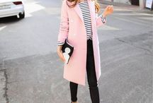 Outfit Korea