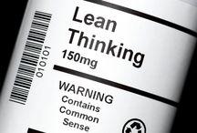 Lean Startup/Agile/scrum