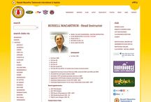 Macarthur Taekwondo / My Club