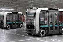 autonom járművek