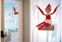 Elf on the Shelf / by Shelleen Lamoureux
