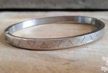 Braclet stainless steel