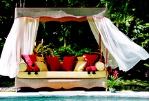 The Great Outdoors / Tips and ideas for making your yard another room in your house.