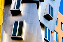Architects - Frank Gehry