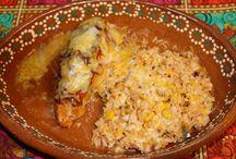 Crockpot Chicken Dinners