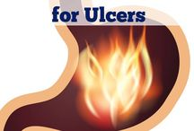 Ulcer remedies