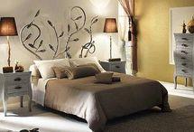Dormitorios!