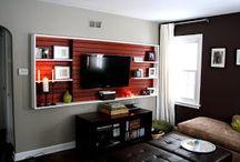 Home improvement / Home improvement ideas