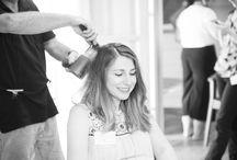 Cheveux pendant et post grossesse / Sujettes à des problèmes capillaires pendant et après la grossesse, nous avons testé le sèche-cheveux Dyson Supersonic™ pendant notre tournée bien-être Feelgood@HOME et noté des résultats surprenants : cheveux plus doux, plus soyeux et plus disciplinés.   On aime : Son très joli rendu qui font du bien au moral et aux cheveux des jeunes et futures mamans.