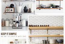 Greville kitchen