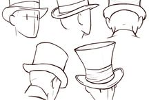 Face Draw - Hats