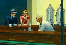 Edward Hopper / Edward Hopper