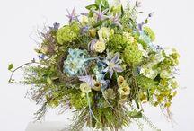 Blumen Arrangements