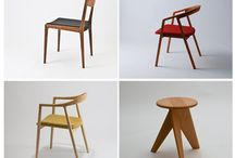 Chairs / I will share all the pictures on the chairs design