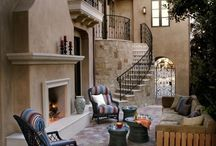 Outdoor Spaces / by Gemma Patricio
