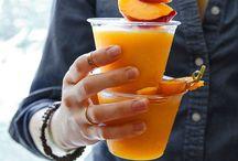 Drinks + Mocktails / by Bikini Luxe