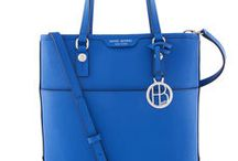 Turkish Sea / The color you NEED for spring / by Henri Bendel