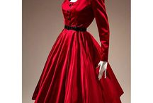 Gorgeous dresses / fashion of the royalty, good dressing, historical fashion and actual, I want them all !!