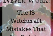 My spells never work