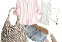 clothing style / by Mary Anne Thomas Drinkwine