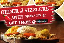 Restaurant Offers - Ahmedabad / Find Spoonzo Supported Restaurant Offers in Ahmedabad
