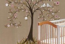 Nursery Ideas for Roxann