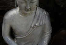 Buddha-ful Things / Better than a thousand hollow words, is one word that brings peace. —Buddha / by Jo Kell