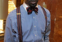 Bow ties / Bow ties for various occasions and events