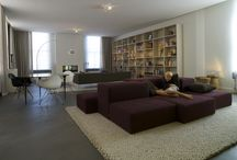 Formal lounge sofa a Auckland House /