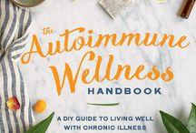 A Autoimmune Wellness