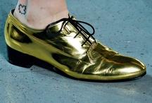 Shoe / by Lenusik Velvetrose