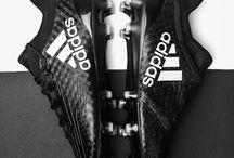 adidas balls/soccershoes