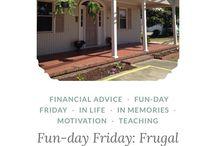 Frugal Local Fun