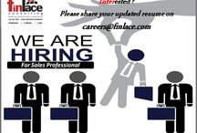 HR @ Finlace / We believe in growth and expansion and we want you to be a part of it.