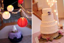 Asian Inspired Wedding / Asian inspired weddings - Lionscrest Manor - Chinese, Japanese, Korean...