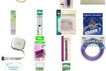 Sewing Pattern Kits
