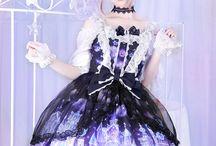 Lolita & Kawaii clothes