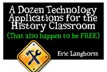 Classroom Technology / by Oven Lovin'